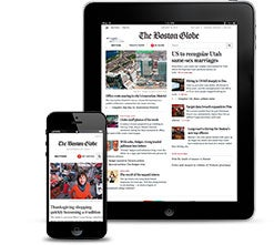 Marketing image of BostonGlobe.com