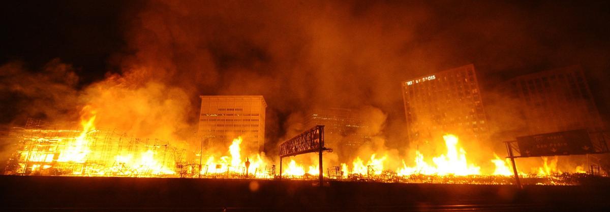 la fires - photo #41