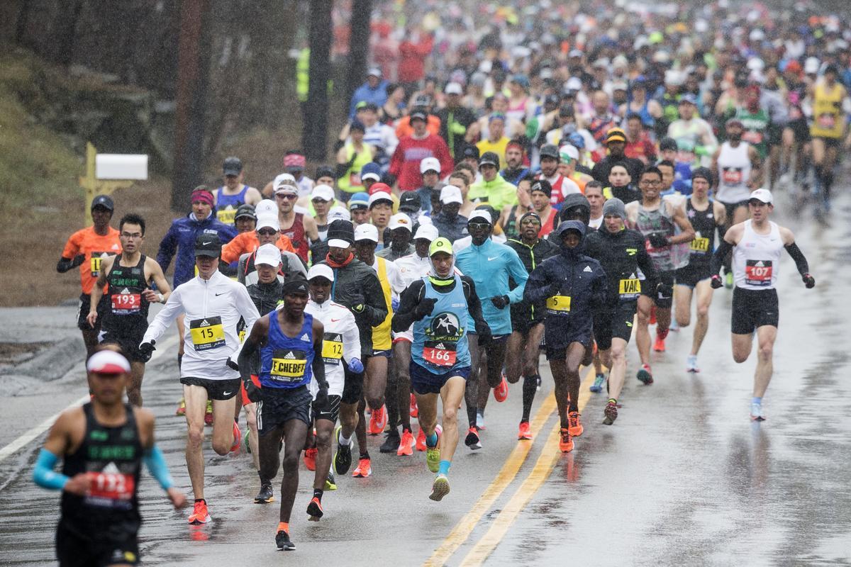 Searchable Results - Boston Marathon - Boston Athletic Association Boston marathon participant photos