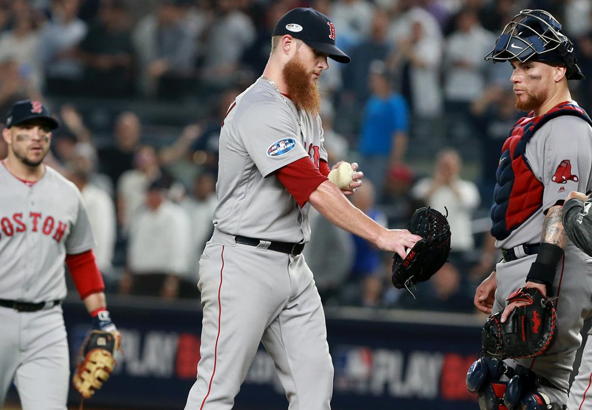 Nick Cafardo  What can be expected of David Price and Craig Kimbrel ... ddfe91b388