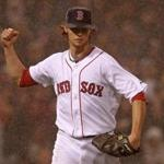 Clay Buchholz became the latest Sox player to speak out about the team's unprecendented September collapse.