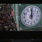 Still from The Clock, 2010, single-channel video, 24 hours. Credit: Christian Marclay/Paula Cooper Gallery.
