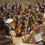 The BSO opens its new season on Friday.
