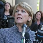 Martha Coakley, attorney general, said she will explore legal options against banks accused of misconduct in foreclosures.