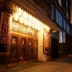 The Colonial Theatre would be back in business next July under the plan.