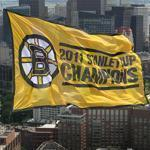 Opponents will likely have extra motivation in games this season against the Bruins following their Stanley Cup title.