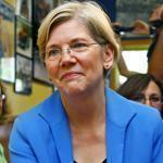 Elizabeth Warren's early strength in the poll is surprising, considering that 37 percent of respondents said they had not heard of her.