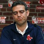 While Theo Epstein's work has taken a hit in Boston, he's considered one of the best baseball minds outside of Boston.