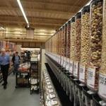 A massive Wegman's is slated to open Sunday in Northborough and become New England's largest supermarket.