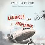 Paul La Farge.