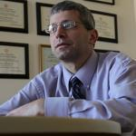 Dr. Michael Siegel is a tobacco researcher and professor at Boston University's School of Public Health.