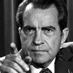 """I don't recall that those specific names were in the discussion. I mean, if you want me to lie about it, I will be glad to,"" Nixon testified in 1975."