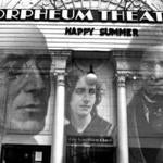 In 1863, William Lloyd Garrison, Harriet Beecher Stowe, and Frederick Douglass were part of a crowd that gathered at what is now the Orpheum Theater to await word that President Abraham Lincoln had issued the Emancipation Proclamation.