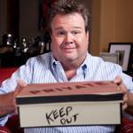 "In ""The Mortified Sessions,'' Eric Stonestreet recalls his childhood desire to be a clown. The series allows famous people to recall their early years"