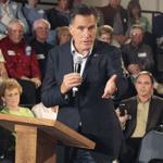 """""""We are prepared. If we go on for months and months, we will have the resources to carry a campaign to each of the states,"""" Mitt Romney said yesterday on ''Fox News Sunday."""""""