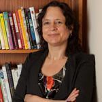 UMass Amherst sociology professor Amy Schalet, the author of