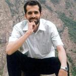 Mostafa Ahmadi Roshan.