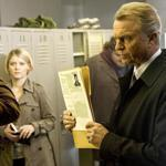 "Sarah Jones and Sam Neill star in the new Fox series, ""Alcatraz,'' from ""Lost'' creator J.J. Abrams."