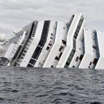 Passengers aboard the Costa Concordia, run aground off an Italian island, had yet to learn evacuation procedures.