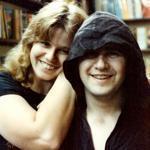 Linda and John Sohus, in a 1985 photo, described Christian Karl Gerhartsreiter as ''creepy.''