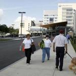 UMass Memorial Medical Center in Worcester