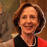MIT President Susan Hockfield