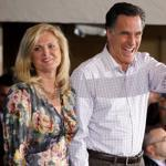 Mitt Romney was asked on ''Fox News Sunday'' whether he understands why voters see him as out of touch.