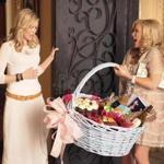 """Leslie Bibb and Jennifer Aspen are part of an ensemble cast in the new ABC dramedy """"GCB.''"""