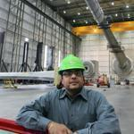 Rahul Yarala is executive director at Wind Technology Testing Center in Charlestown.
