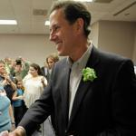 Rick Santorum in Missouri