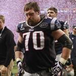Patriots guard Logan Mankins had surgery after the Super bowl to repair a torn ACL, ESPN reported Monday night.