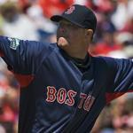 Jon Lester's outing was the top pitching performance of spring training for the Red Sox.