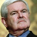 """I do think there's a desire for a more idea-oriented Republican Party, but that doesn't translate necessarily to being able to take on the Romney machine,'' Newt Gingrich said during an interview on ""Fox News Sunday.''"