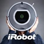 YouTube dance sensation Marquese Scott is part of the new iRobot campaign designed by advertising agency Mullen.