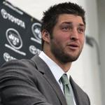 There has been speculation that the Jets will be running two distinct offenses: a traditional scheme led by Mark Sanchez and a spread option with Tim Tebow.