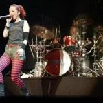 "Vocalist Shirley Manson and Butch Vig performed in Seattle in 2005, the year Garbage released its last album and took a hiatus. On the wings of ""Not Your Kind of People,'' its new album, Garbage comes to the Paradise Saturday night."