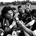 The Boston Rugby Football Club's next home game takes place Saturday in Easton.