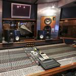 Blue Jay Recording Studio may not look like much from outside, but it has brought some of music's biggest names to Carlisle over the years.