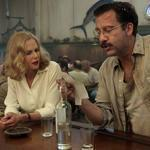 The HBO biopic focuses more on Martha Gellhorn (Nicole Kidman) than on Ernest Hemingway (Clive Owen).