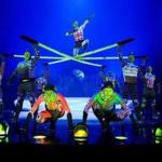 "Cirque du Soleil's ""Totem"" continues the company's trademark spectacle of colorful, dazzling acrobatics and juggling."