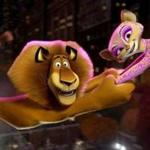 "Alex the Lion (voiced by Ben Stiller) is back again in ""Madagascar 3,'' joining a circus and meeting Gia the Jaguar (Jessica Chastain)."