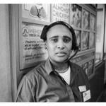 """Fast Food Restaurant Manager'' by Tony Loreti, whose ""Working Portraits'' series won the best in show award at ""Exposure 2012.''"
