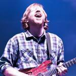 Trey Anastasio (seen in 2011) and Phish played Worcester Thursday.