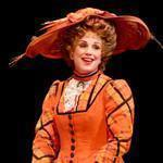 "Cary Tedder and Jacquelyn Piro Donovan in ""Hello, Dolly!'' at North Shore Music Theatre."