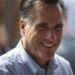Mitt Romney refused to say what he would do about President Obama's immigration order if he is elected president.