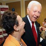 Until this summer, Senator Hatch, 78, had not faced a primary challenge since winning office in 1976.