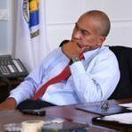 Governor Deval Patrick watched President Obama on television at the State House after the Supreme Court's ruling on the Affordable Care Act .