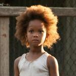 """Beasts of the Southern Wild"" stars Quvenzhané Wallis as a girl living in a small hamlet on the coast of Louisiana in the days before and after Katrina."