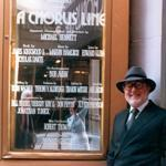 "Edward Kleban won a Tony Award for writing the lyrics to ""A Chorus Line."" It was the only produced show he worked on before he died of cancer in 1987."