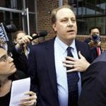 """We had conference calls through the night. . . . When we couldn't get that done, it was . . . the last straw,"" said William Thomas, 38 Studios president and uncle of Curt Schilling."